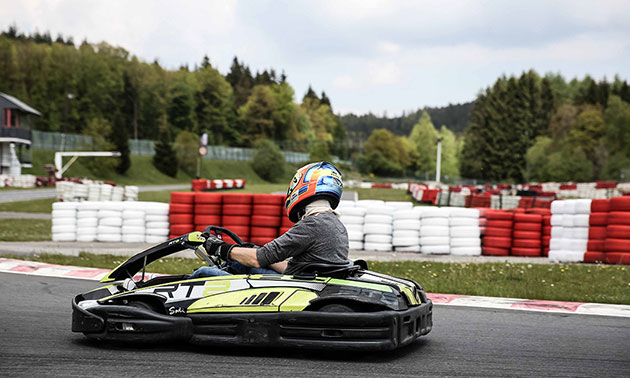RACB Karting de Spa-Francorchamps