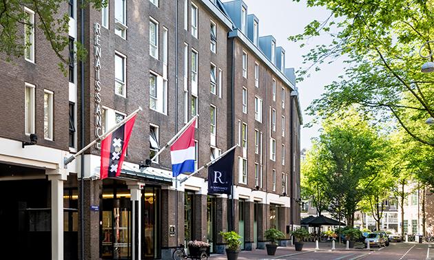 Renaissance Amsterdam Hotel