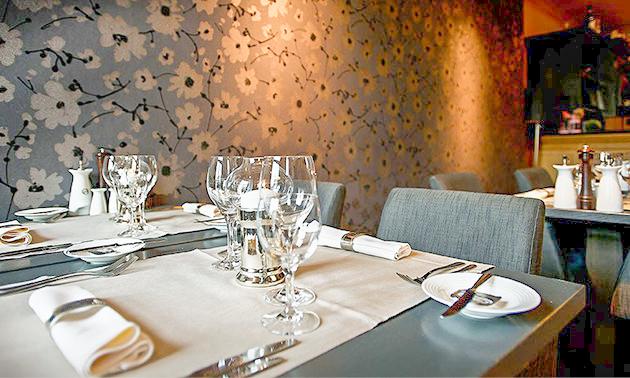Restaurant De Graslei