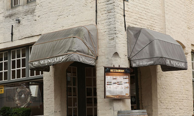 Restaurant De Wijngaert