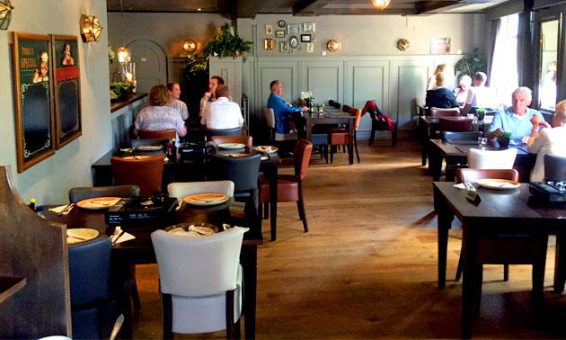 Restaurant Frans van der Schoot
