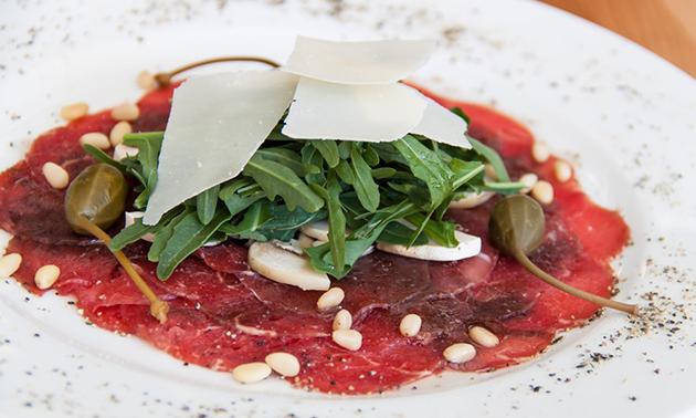 Restaurant Imagine - Flapuit