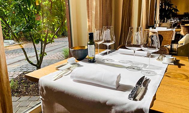 Restaurant Lijsterbes