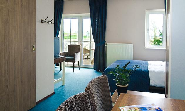 Roompot Beach Hotel Cape Helius