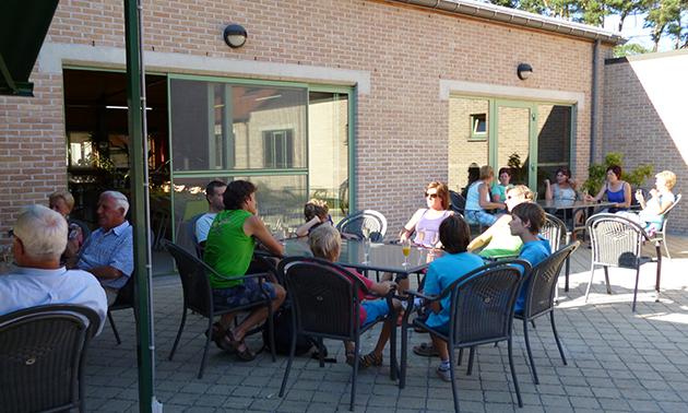 Sport Vlaanderen Genk