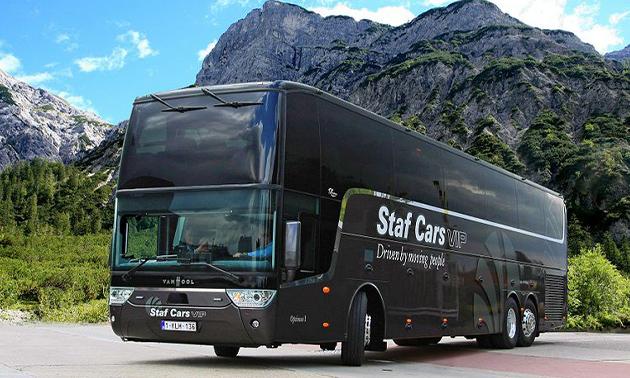 Staf Tours