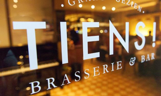 TIENS! Brasserie & Bar