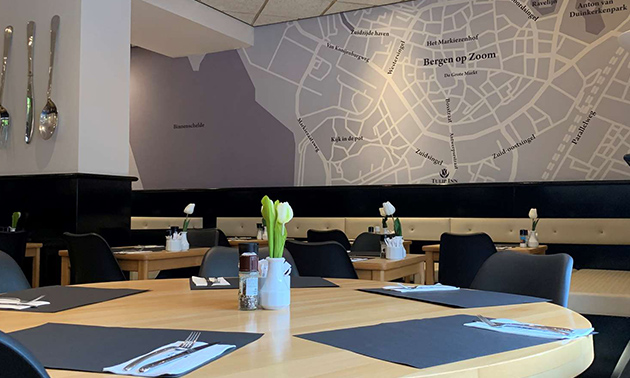 CityHotel Bergen op Zoom
