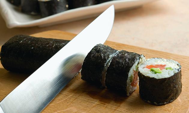 Unique Asia Sushi