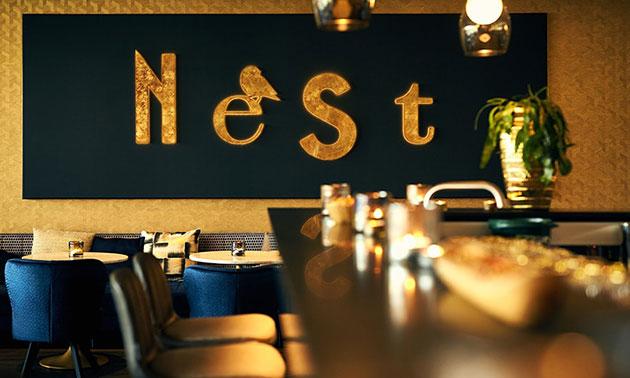 Van der Valk Beveren - Restaurant Nest