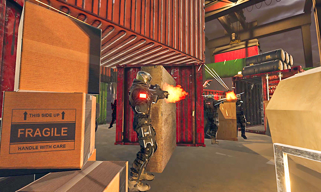 VR Base