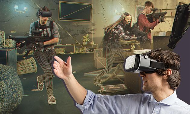 VR Mania