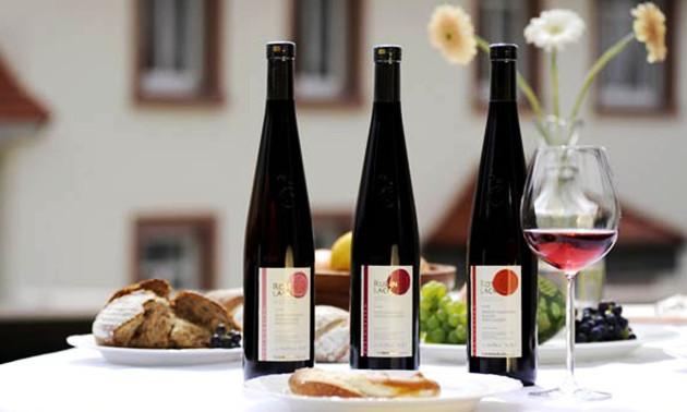 Wein- und Sektkellerei Jakob Gerhardt