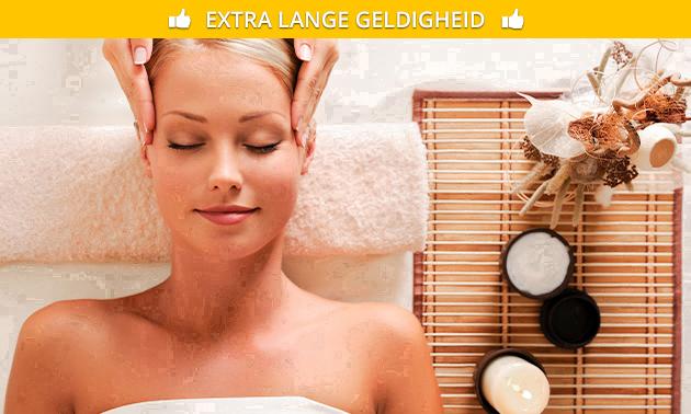 Energetische massage(s) (60 min)
