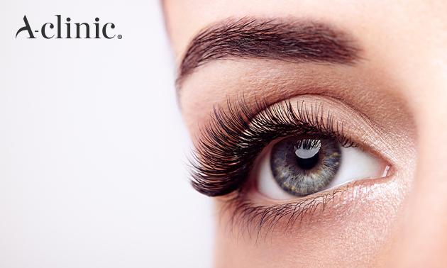 Henna brows of permanente make-up voor wenkbrauwen