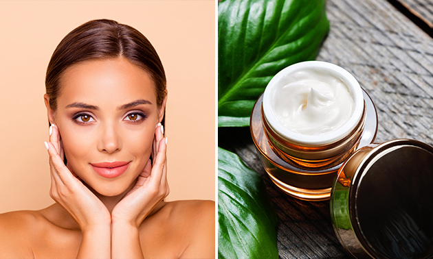 Atelier soin visage (90 min)