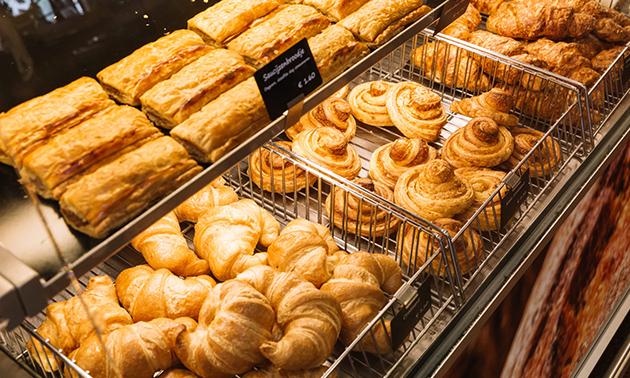 Waardebon voor Brood & Co