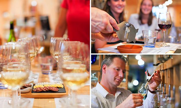 Truffelexperience (1,5 uur) of whiskyproeverij (2 uur)