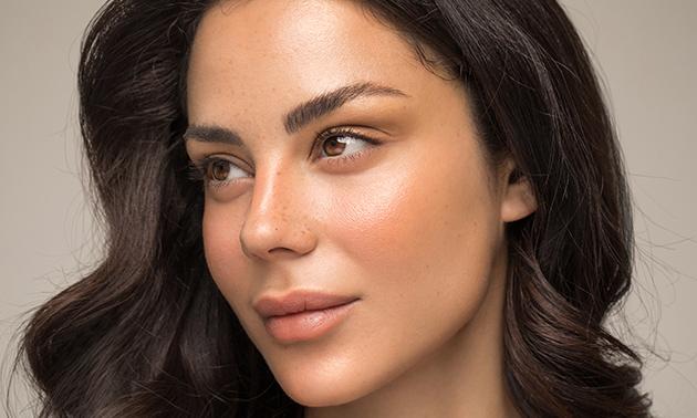 Wimperlift + verven en/of henna brows + shapen