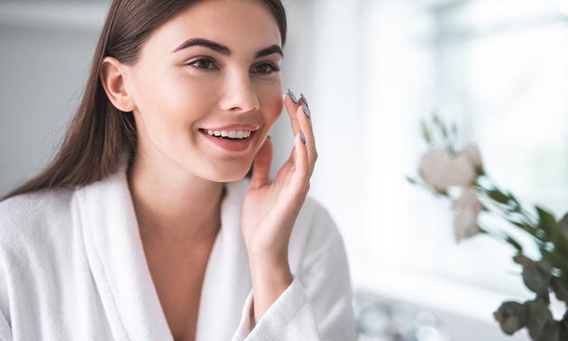 Luxe gezichtsbehandeling (60, 75 of 90 minuten)