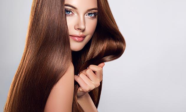 Keratinebehandeling voor je haar