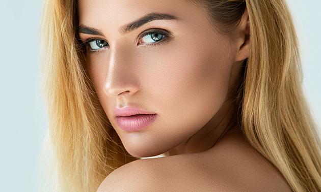 Wenkbrauwbehandeling incl. verven + waxen