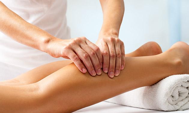 Triggerpoint-massage (60 min)