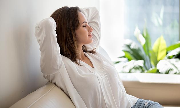 Séance(s) de luminothérapie + relaxothérapie