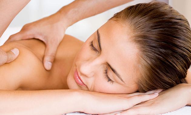 Massage (30 of 50 minuten)