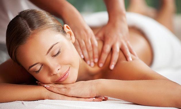 Full body-massage (60 min)