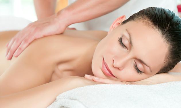 AromaTouch-massage (60 min)