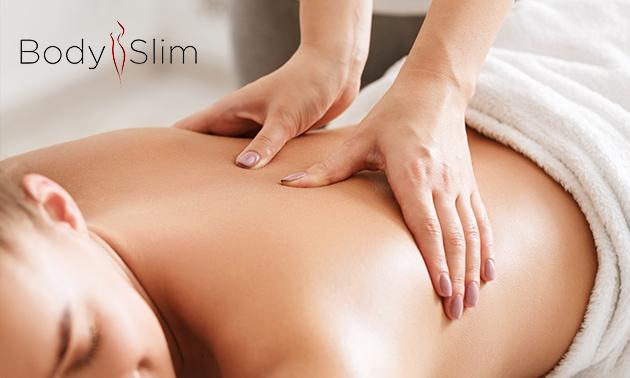 Massage (130 min) + voetbehandeling