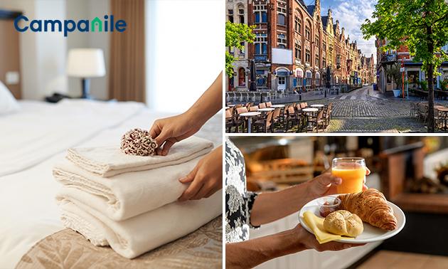 Campanile Hotel Gent