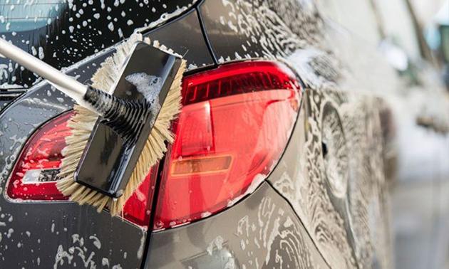 Lavage voiture au choix