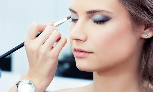 Workshop make-up + bubbels + verzorgingsset