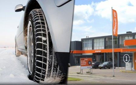 De Garage Sittard : De garage sittard complete wintercheck voor je auto bespaar