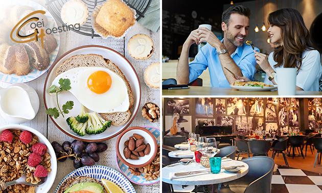 Afhalen: zondags ontbijt van De Goei Goesting