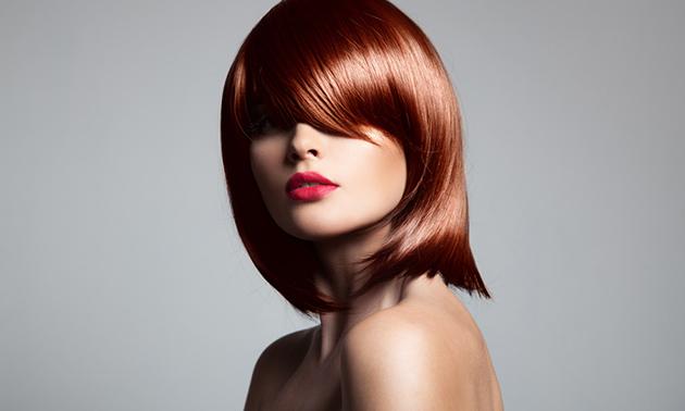 Forfait coiffure pour femmes