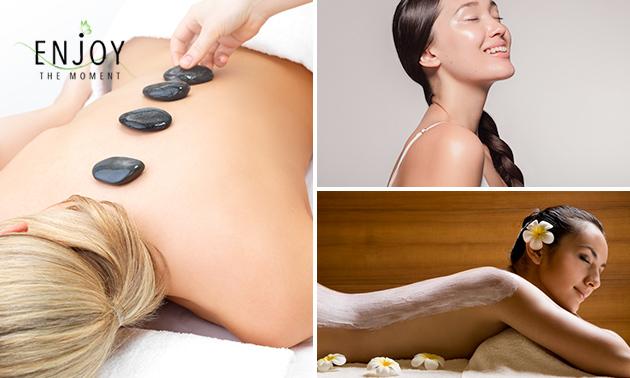 Soin visage + massage (90 min)