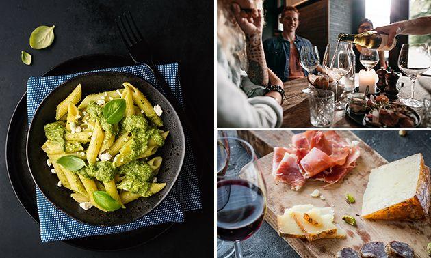 Enoteca-winebar Franco Gallo