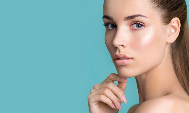Anti-aging-gezichtsbehandeling (HIFU)