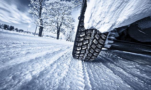 Onderhoud + wintercheck van jouw auto