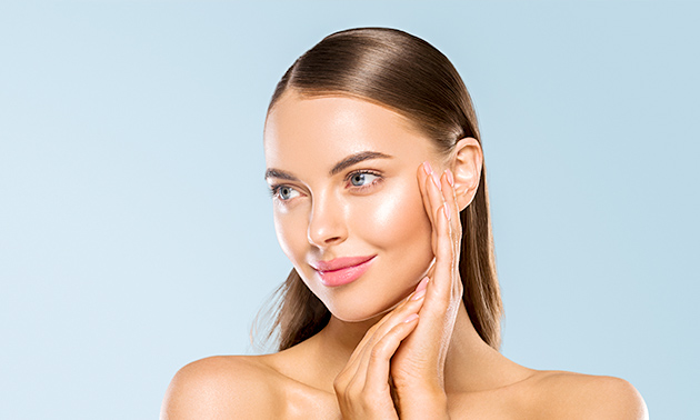 Hydrafacial-gezichtsbehandeling(en) à 60 min