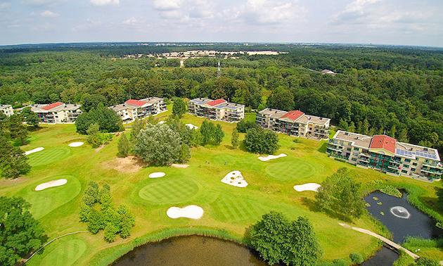 9- of 18-holes golf bij Soestduinen