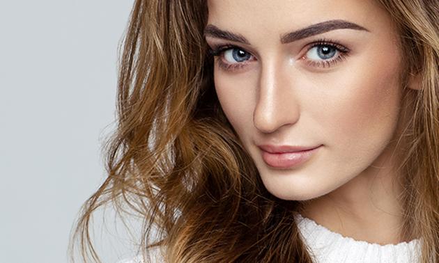 BB Glow-gezichtsbehandeling
