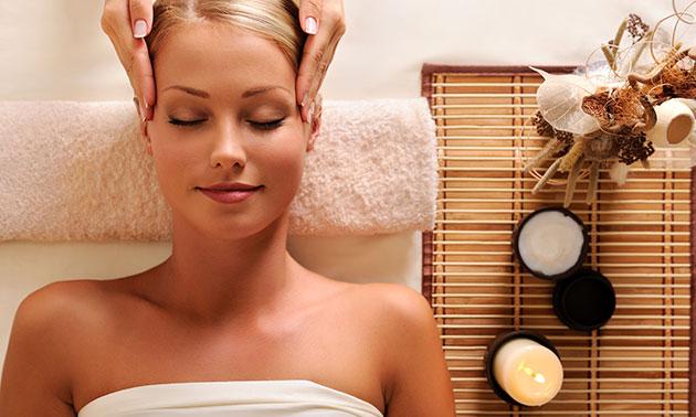 Fruitzuurpeeling(s) + massage