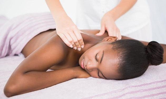 Massage (30 of 60 min) of duomassage (60 min)