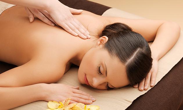 Massage (60 of 90 min)