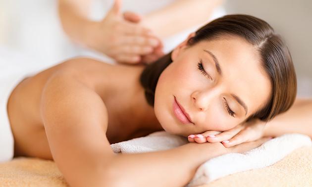 Massage (30 ou 45 minutes)