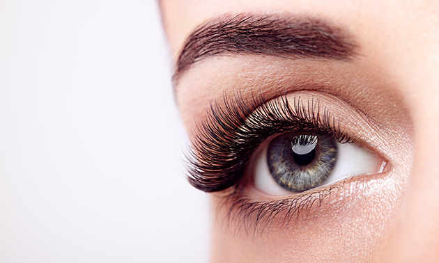 Wimperextensions of wimperlift